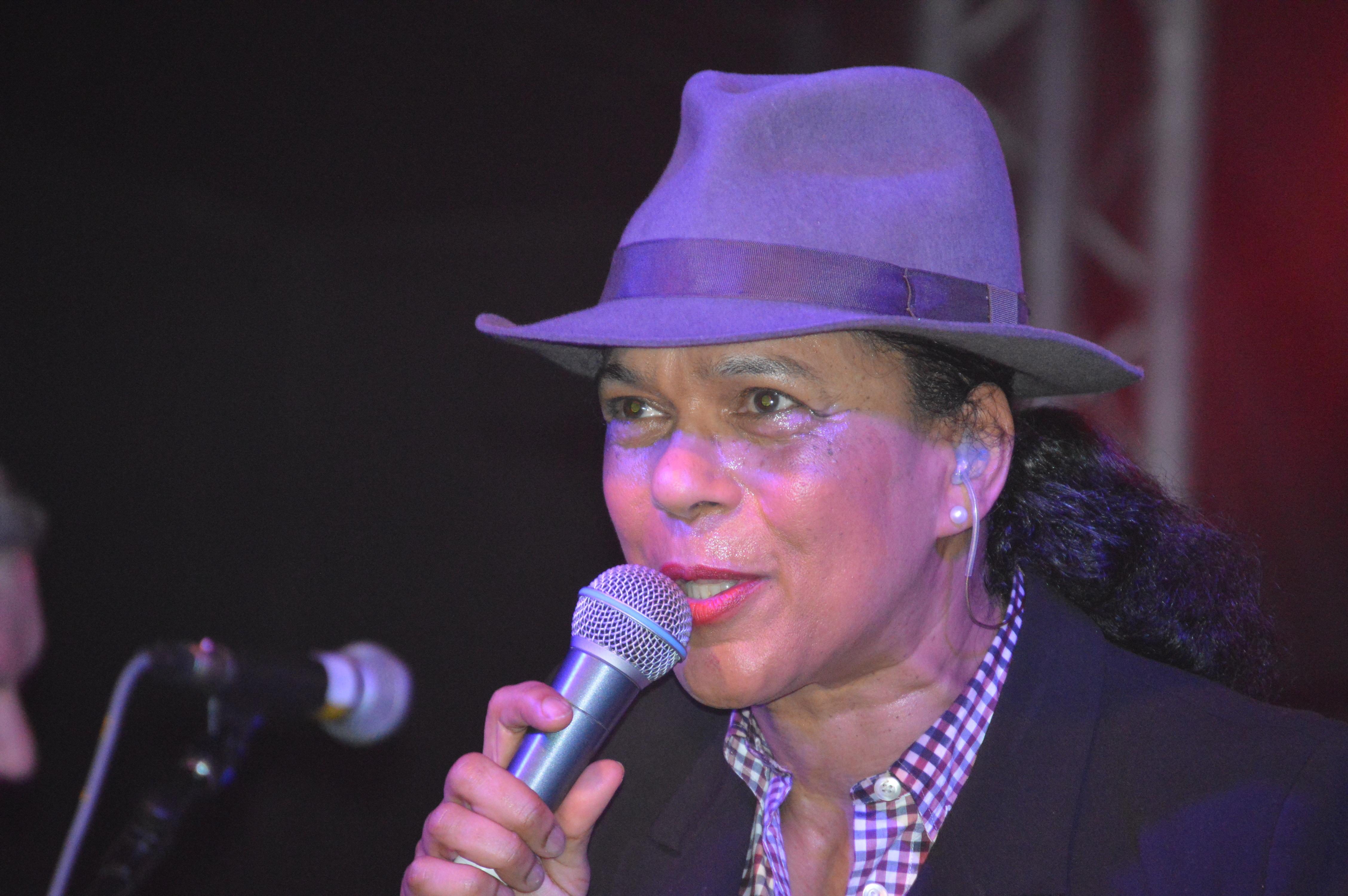 pauline black dating site The selecter are a 2 tone ska revival band from coventry, england, formed in mid-1979 the selecter featured a racially diverse line-up their lyrics featured themes connected to politics reinforcing the songs of neol davies were the voice and rude girl style of pauline black and the rhythms of .