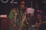 Steel Pulse Sax Man